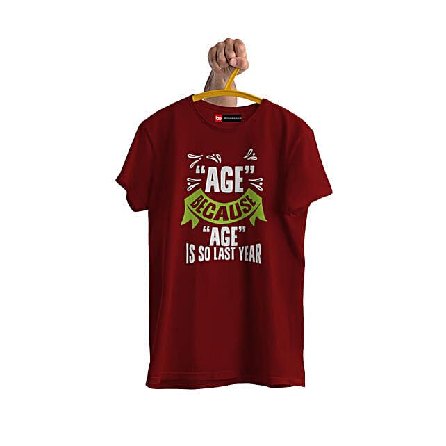 printed tshirt online:T Shirts