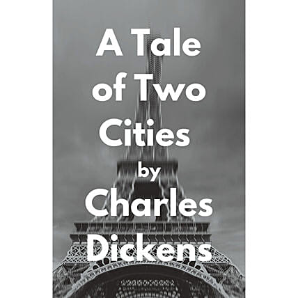 Tale of Two Cities E Book with Birthday Card