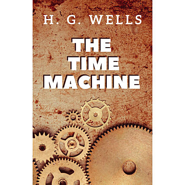 The Time Machine E Book Online