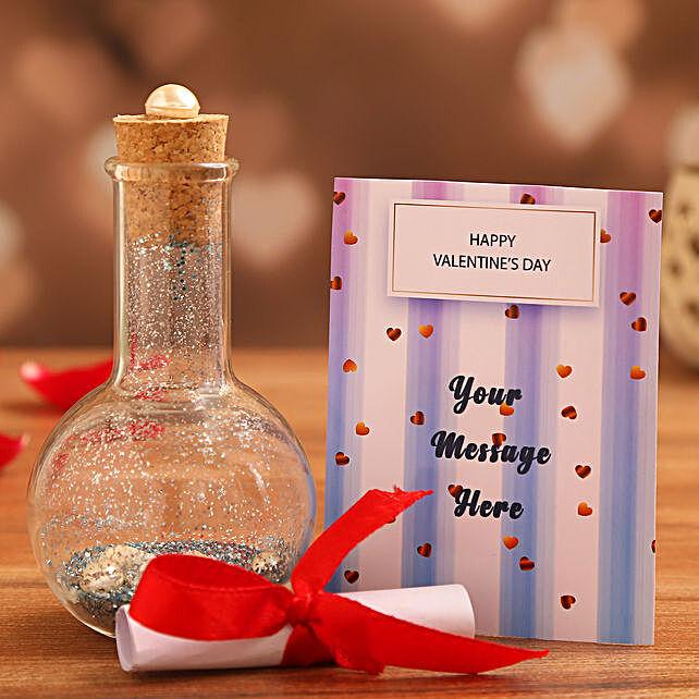 online valentine personalised surprises