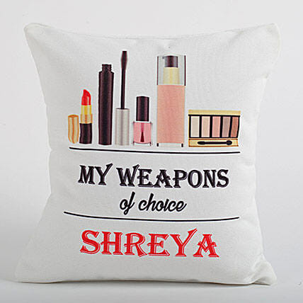Cushion For her