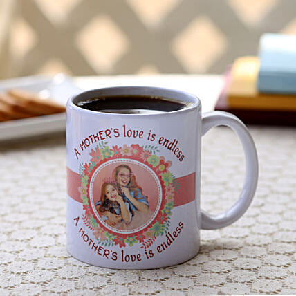 Personalized mug for Mothers Day:Personalised Mugs for Birthday