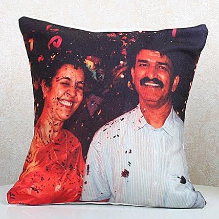 Customise Cushion Online