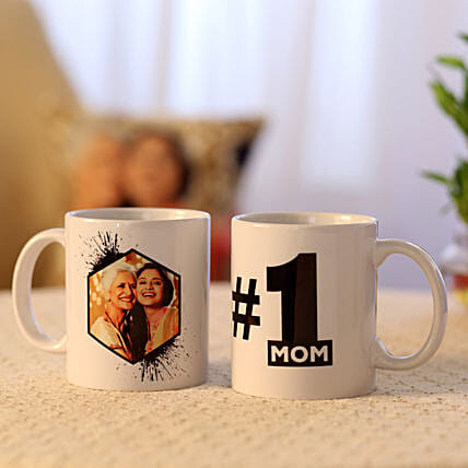 Mug Combo for Mother's Day Online:Mugs for Mother's Day