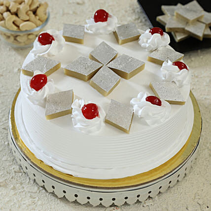 sweet or cake combination online:Navratri Gifts