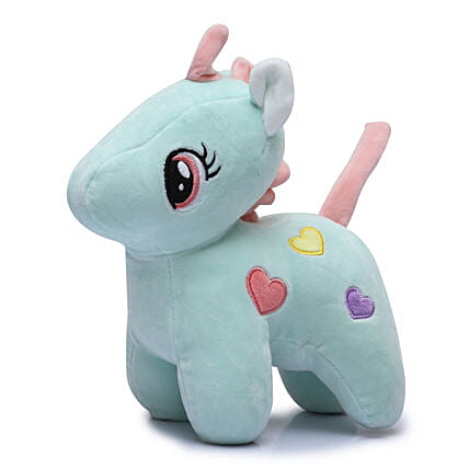 Online Unicorn Soft Toy