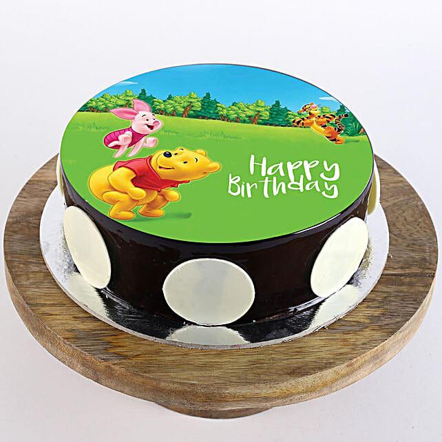 disney theme photo cake online