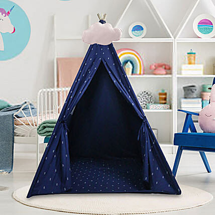 Cotton Teepee Tent Online