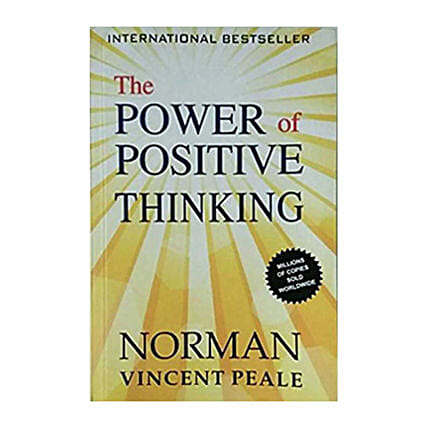 Norman Vincent Peale's Power of Postive Thinking