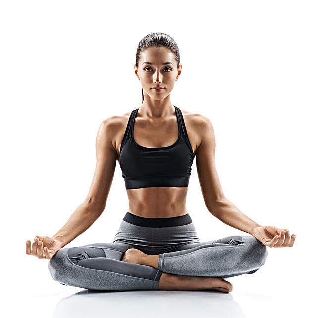 Preksha Meditation Session On Video Call