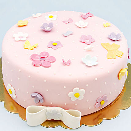 cake for her birthday online