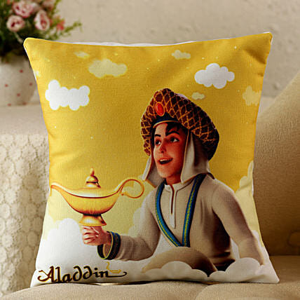 online printed cushion