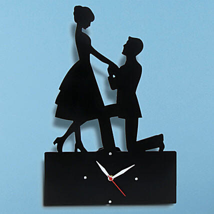 Propose Wall Clock:Wall Clock Gifts