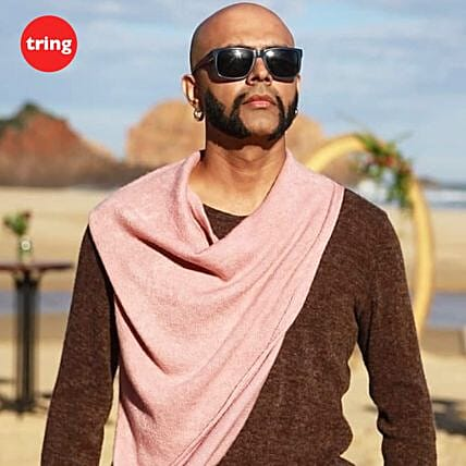 Raghu Ram- Personalised Recorded Video Message:Celebrity Personalised Video Messages