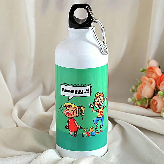 Rakshabandhan Special Printed Bottle