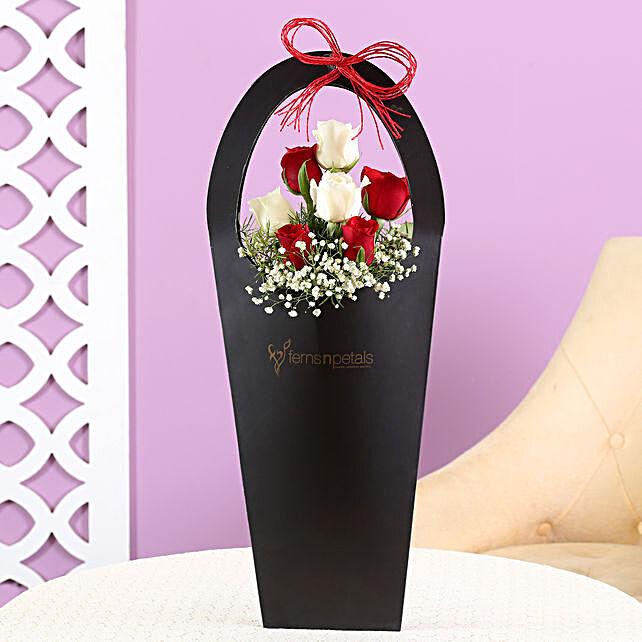 flower arrangement online
