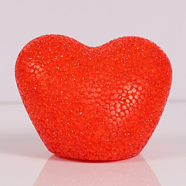 Red Heart Led Online