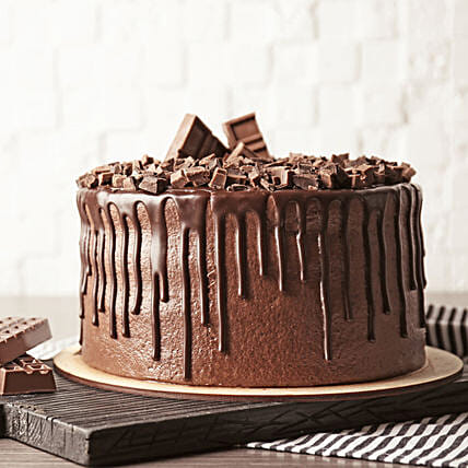 delicious chocolate cake online