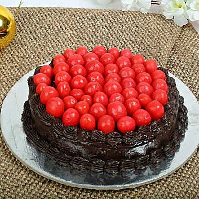 Rich Truffle Cake 2kg