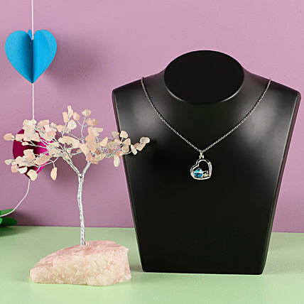 Wish Tree and Pendent Online:Bestseller Gifts for Valentine