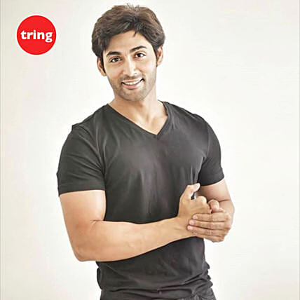 Ruslaan Mumtaz- Personalised Recorded Video Message