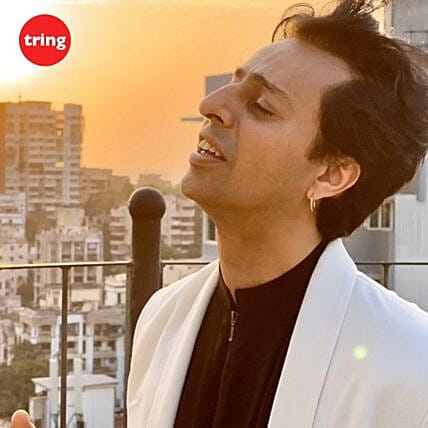 Salim Merchant- Personalised Video Message for anniversary