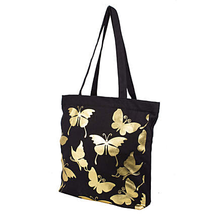 printed tote bag for girl