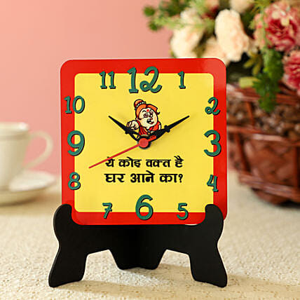 Online  Table Clock For Mom