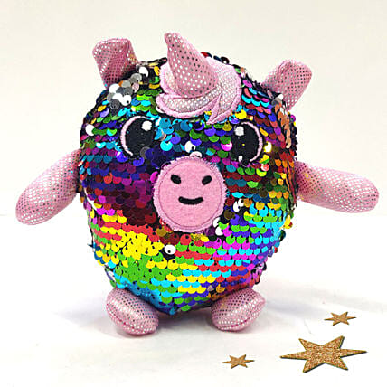 Squishy Unicorn Toy Online