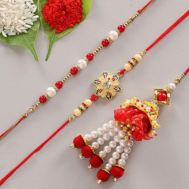 royal rakhis online