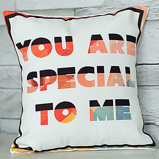 Special cushion