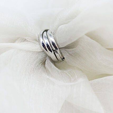 Online Silver Ring