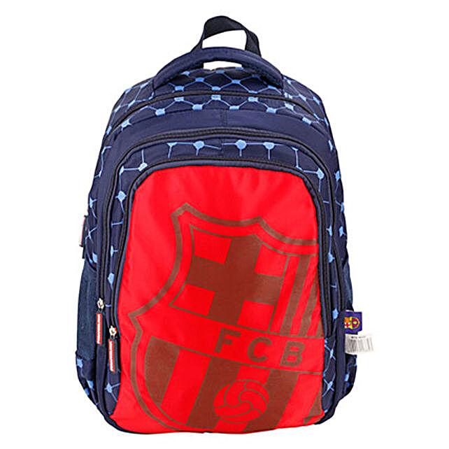 Simba FCB Teen Backpack Medium