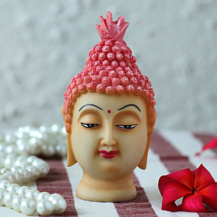 best home décor buddha idol online