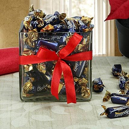 Chocolate Candy Gift