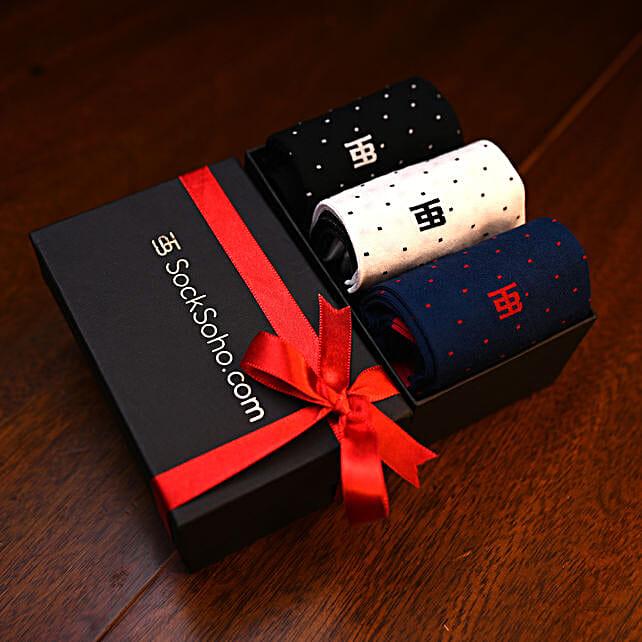 SockSoho Socks Gentleman Collection