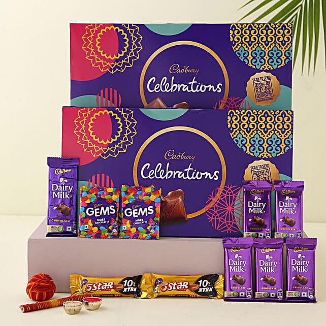 BhaiDooj Chocolates