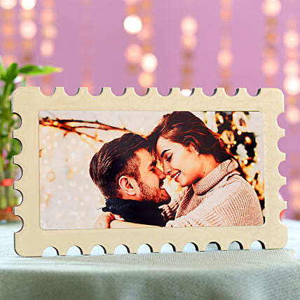 Stylish Edges Photo Frame
