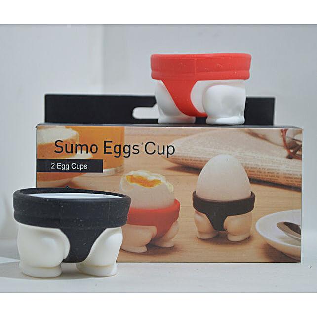 Sumo Egg Holder Online