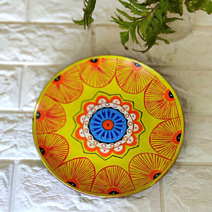Sunshine Wall PLate