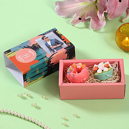 Sweet Craving Soaps Personalised Box