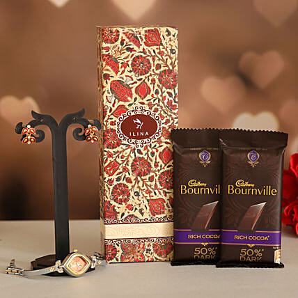 Sweet Love Valentine Gift Set