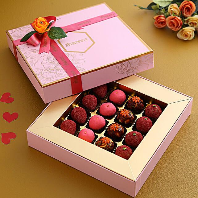 Sweet Valentine Box