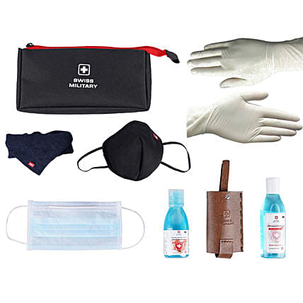 safety combo kit online