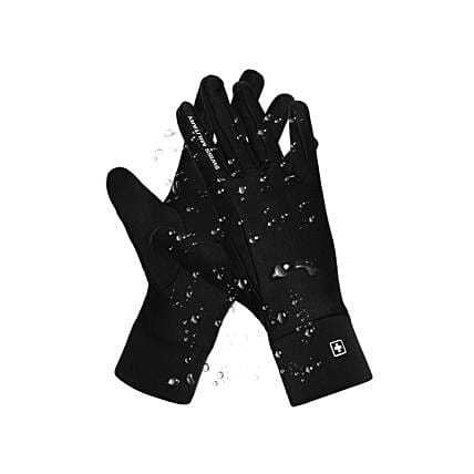 anti bacterial gloves large size online