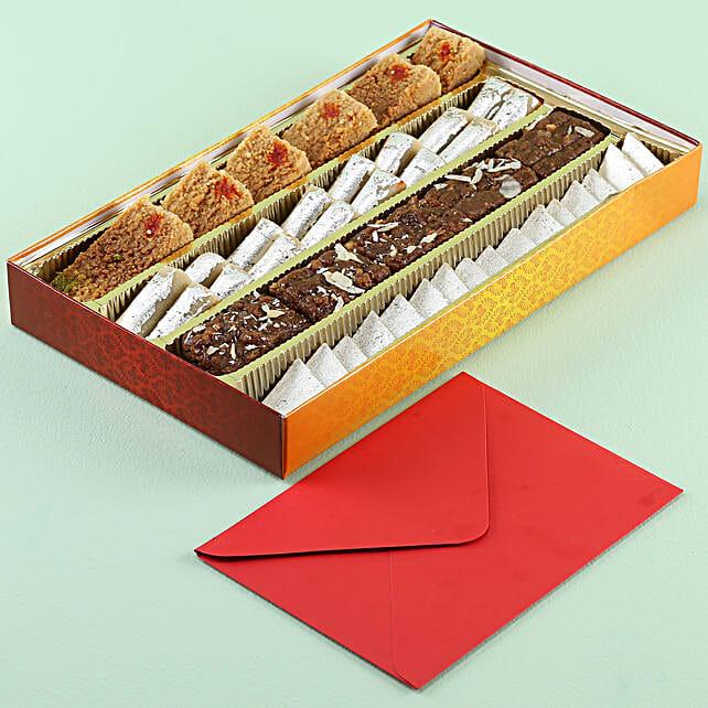 Sweets:Diwali Combos