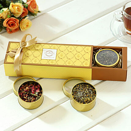Special Tea Set Gift Pack
