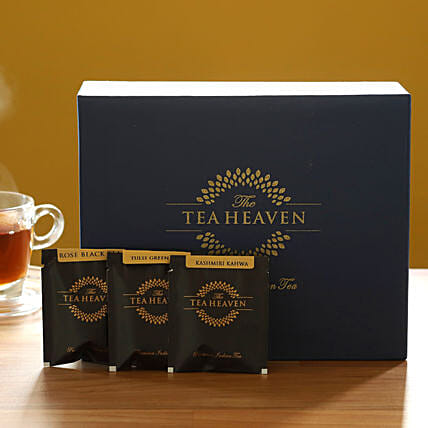 Special Tea Gift Pack