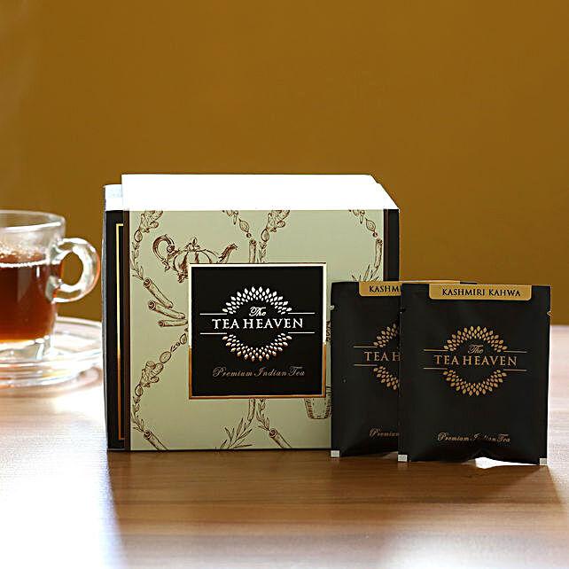 Kashmiri Tea Gift Pack Online