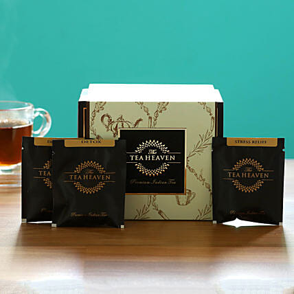 Special Healthy Tea Gift Pack